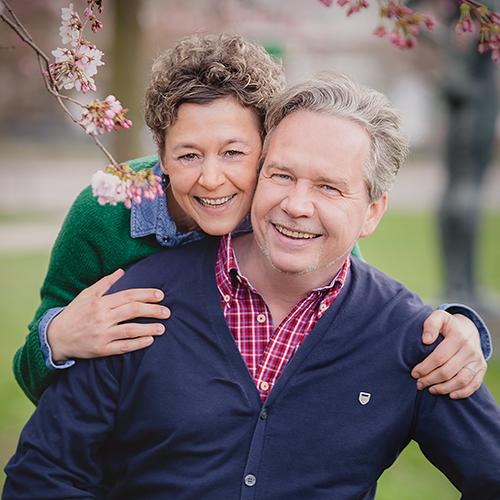 iKlicK Fotostudio Paarfotoshooting Couple Fotoshooting Outdoor Draußen Berlin