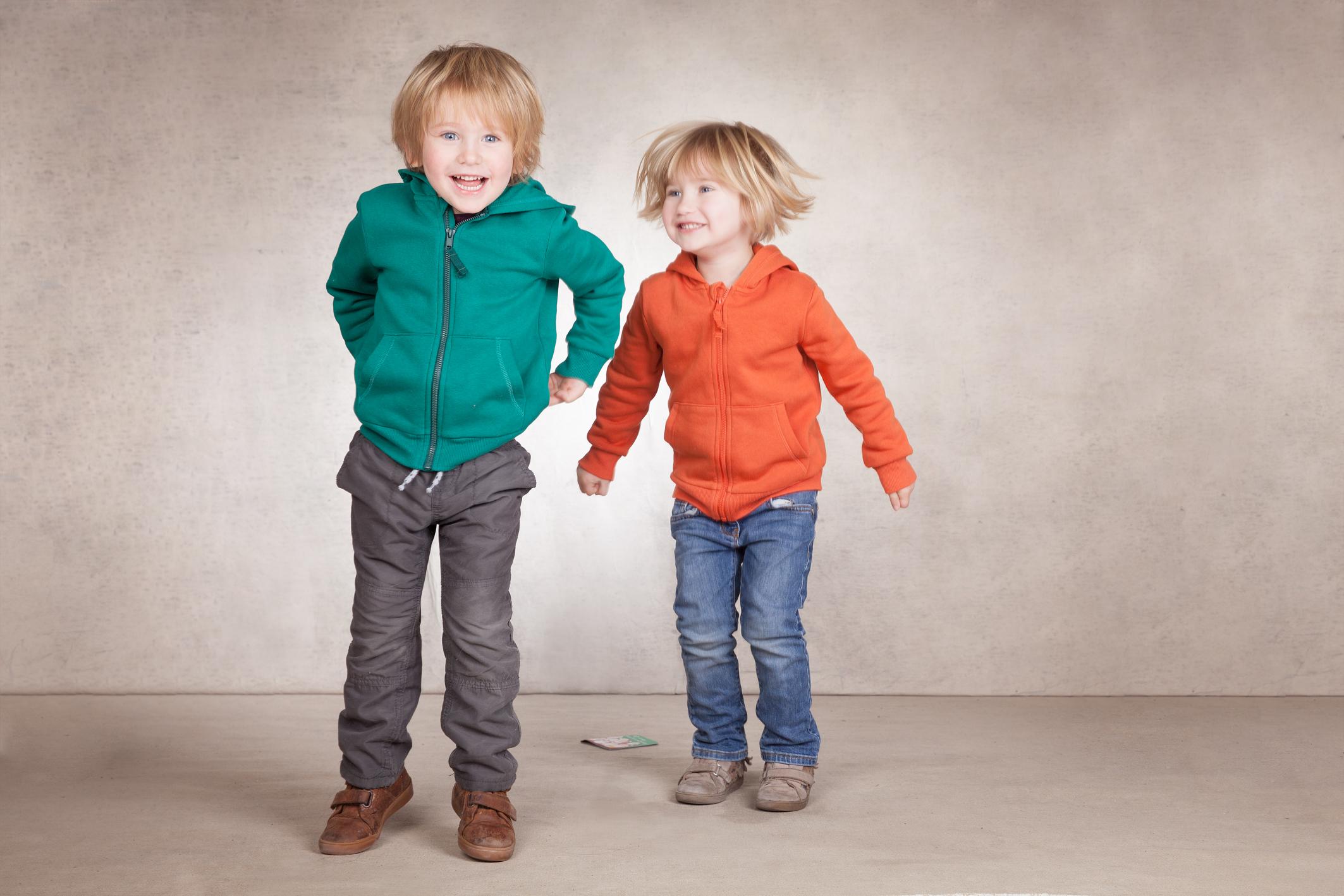 Fotostudio Berlin Familienfotoshooting Kinder Fotografie